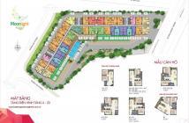 Căn hộ đường số 4 giao số 7 An Lạc Bình Tân mở bán chính thức, từ 1.1 tỷ/căn