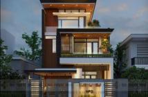 Saigon Mystery Villas quận 2 - Đất nền dự án và căn hộ