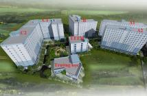 Chương Dương Home Trường Thọ, Thủ Đức, nhà ở xã hội giá ưu đãi chỉ 582tr/căn (đã bao gồm VAT)