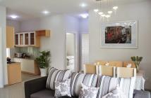 Bán căn hộ Gò Vấp - Giá 1,5 tỷ(VAT)- 95m2- Thiết kế đẹp 3 phòng ngủ