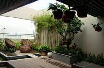 Cho thuê Penthouse GreenValley Lầu 22 View golf 158m2 45tr/ tháng đầy đủ nội thất, nhà đẹp, xem là thích
