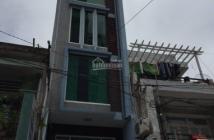 Bán tòa nhà VP Phan Văn Hân, P. 17, Q. Bình Thạnh, 4x18, 7 tầng, đang cho thuê, giá 17 tỷ