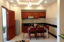 Bán căn hộ đã hoàn thiện cơ bản, tháng 8/2017 giao nhà