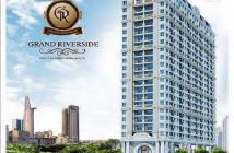 Chỉ TT 30% đến khi nhận nhà - căn hộ Grand Riverside MT Bến Vân Đồn Q.4 – Tặng gói cam kết thuê 150tr