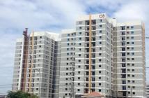 Căn hộ chung cư man thiện C7-C8 giá rẻ 600tr nhận nhà ở ngay