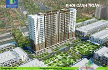 Chung cư The ParkLand Q.12, Mở bán 20 căn hộ cuối Giá gốc Chủ đầu tư