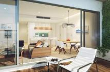 Chính chủ cần bán căn hộ Sài Gòn Royal Bến Vân Đồn,2pn,60m2,tầng cao, view đẹp.LH:0908048921