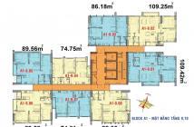 Bán lại căn hộ Xi Grand Court 2 – 3 phòng ngủ tầng thấp giá đợt 1. RẺ hơn thị trường 300 triệu. LH 0932699603