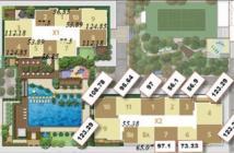 Bán căn hộ Sunrise City View Nguyễn Hữu Thọ. Chính chủ, 78 m2, giá 3,6 tỷ