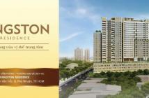 Khởi đầu cuộc sống phồn thịnh với căn hộ Kingston Residence- LH 0937583233