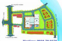 MỞ BÁN dự án Homyland Riverside Quận 2 - Giá chỉ 26tr/m2 - 0938.79.0378