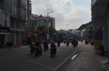 Nhà mặt tiền đường Hồng Hà, phường 2, Quận Tân Bình , 5x20m, sổ hồng, 4 lầu