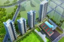 Bán gấp căn hộ Green Valley giá rẻ, Phú Mỹ Hưng Q. 7, DT: 120m2, LH: 0917857039 - 0946972730