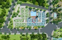 CH Dream Home 2 ngay Lê Đức Thọ Gò Vấp thiết kế hiện đại hồ bơi, công viên, 2PN, 2WC, 0909 690 860