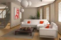 Bán căn hộ giao nhà vào ở ngay trung tâm quận 10, chung cư đào duy từ 68 m2, giá 2.2 tỷ