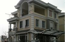 Bán Biệt Thự Đơn Lập Mỹ Phú 3 Phú Mỹ Hưng quận 7
