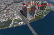 Một dự án tại trung tâm sài gòn, chỉ cần thanh toán 10-20% sẽ nhận căn hộ full tiện ít 5*