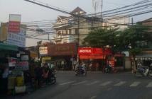 Bán nhà MT Nơ Trang Long, BT. 9x16m.