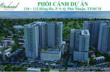 Căn hộ 2PN Orchard Parkview, Q. Phú Nhuận, giá tốt. LH 0937583233
