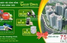 Ngay TT Bình Tân – Mặt tiền đường – Chỉ 750tr/căn – TT Chỉ 250tr .