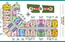 Chính chủ đi nước ngoài bán gấp căn B16 chung cư 8X Đầm Sen - 0939720039