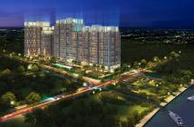Opal Riverside 71.1 m2, lầu cao tháp A2 view sông, giá 2 tỷ (VAT & KPBT). LH: 0937736623