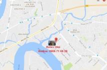 Biệt thự, Nhà phố Saigon Mystery Villas quận 2