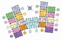 Bán căn hộ Tecco Town Bình Tân, chỉ 750 triệu/căn 53m2. Liên hệ trực tiếp