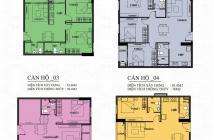 Bán căn hộ Tecco Town Bình Tân, chỉ 750 triệu, thanh toán dài hạn. LH 0909 712 447