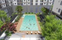 Bán căn hộ Tara Residence mang 'chất Sài Gòn' chỉ có 19TR/M2 2PN, 2WC CĂN HỘ 4 MẶT TIỀN NẮM TẠI Q8