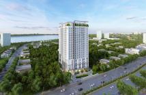 Bán căn hộ mặt tiền đường Phạm Văn Đồng – 1 Tỷ - 43m2 – LH 0918.781.089