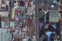 Đất nền sổ đỏ ngay TT Quận Tân Phú, cạnh Đầm Sen, 5-6ty/nền – TT theo tiến độ. Lh 09.321.456.93