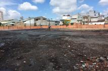 Hơn 20 nền đất phân lô chuẩn bị mở bán ngay đường Hòa bình, Q.Tân Phú. Lh 09.321.456.93