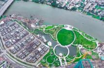 Bán căn hộ 4 phòng nhìn sông và công viên, Vinhomes Central Park
