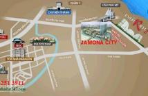 Chính chủ bán lại căn Jamona Apartment, căn góc, bàn giao cuối năm 2017. LH 0902513911