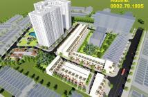 Chỉ Cần 160 triệu bạn đã có ngay căn hộ mơ ước sang trọng chuẩn Singapore