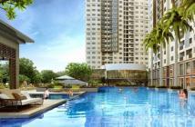 Bán nhiều căn hộ The Park Residence, 58m2, 62m2 và 73m2, 2 phòng ngủ, giá 1.5tỷ, LH 0909 904 066