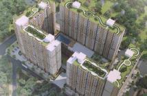 Căn hộ Green River Quận 8, đường Phạm Thế Hiển, giá 980tr/căn 2PN/62m2