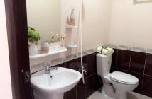 Bán căn hộ gần đường Phạm Văn Đồng, giao nhà t9/2017- Giá 1.060 tỷ (bao VAT)