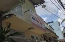 Bán nhà 2 tầng HXH 3.5m Nguyễn Xí, Q. Bình Thạnh, 4x13, giá 3.75 tỷ