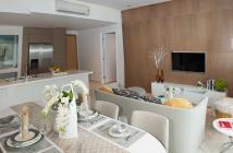 Bán gấp căn 3 phòng ngủ Vinhomes Central Park DT 109m2, view city