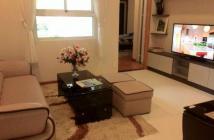 Bán Căn Hộ 3 PN tầng cao view đẹp nhận nhà tặng nội thất