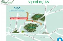 Căn hộ 2PN Orchard Parkview Q. Phú Nhuận, giá tốt. LH 0937583233