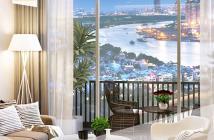 Chỉ với 2.8 tỷ (VAT+PBT) sở hữu căn hộ M-One 89m2, 3 phòng ngủ view Đông Nam trực diện nhìn sông