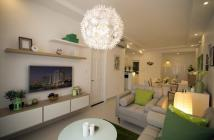 Ra nước ngoài sinh sống bán gấp căn hộ 3PN mặt tiền Âu Cơ,90m2 2 tỷ 280.