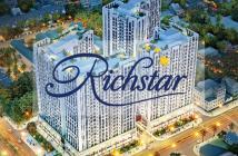 Cần bán Căn hộ Richstar 1PN quận Tân Phú, giá chỉ 1.28 tỷ/ căn. Liên hệ 0907 312 456 Mr Tuấn