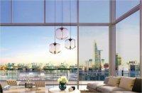 Penthouse Millennium quận 4, giá 13,3 tỷ/căn 310m2, TT 30% nhận nhà. LH: 0965 2326 72
