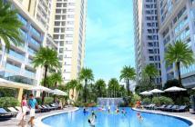 Căn hộ cao cấp ngay mặt tiền Âu Cơ, Oriental Plaza, 1.9 tỷ căn 2PN, chiết khấu 80tr, 0962.964.862
