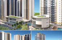 New City Thủ Thiêm, Quận 2, căn hộ ở liền, 3 phòng ngủ 80 m2, căn góc view sông. 0938986358