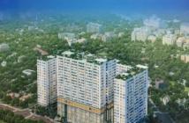 Chỉ 950tr sở hữu căn hộ đầy đủ tiện ích cao cấp ngay TT Q.8 giá rẻ lại tiện nghi. TT 150tr nhận CH